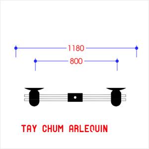 tay-chum-arlequin