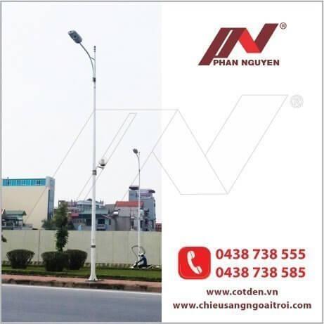 Cột đèn cao áp pn02