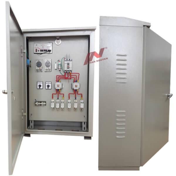 Tủ Điện Chiếu Sáng 30A-50A-63A-100A