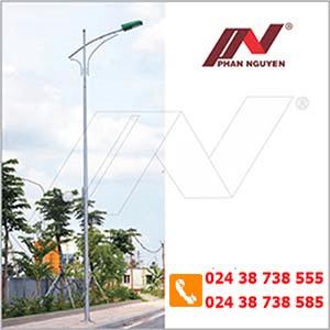 cột đèn cao áp PN 04