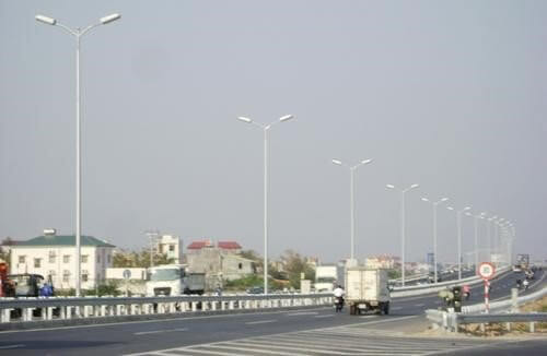 Nếu muốn tìm hiểu về sản phẩm cột đèn đường phố DG01, hãy theo dõi nội dung dưới đây!