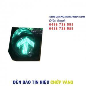 Đèn Mũi Tên D200