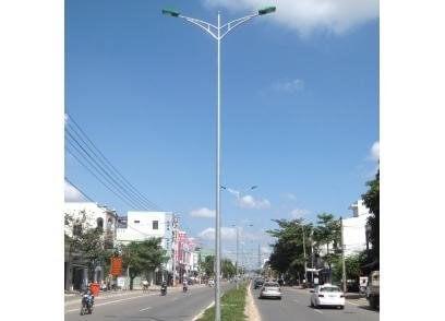 Đèn cao áp PND 018 tích hợp nhiều tiêu chuẩn kỹ thuật khá tốt