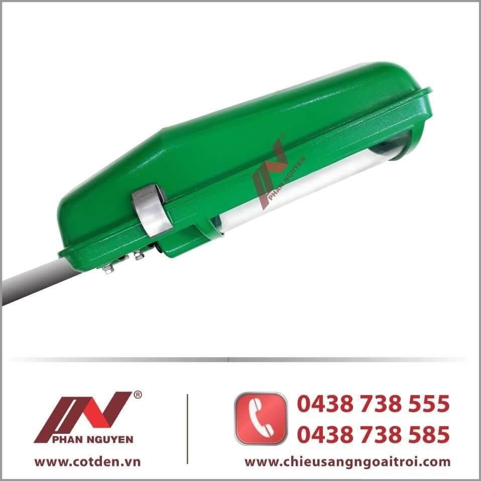 Đèn cao áp PND 018 tích hợp nhiều tiêu chuẩn kỹ thuật khá tốt Tổng thể đèn cao áp PND 018 cùng cột đèn của chúng tôi là siêu hoàn hảo