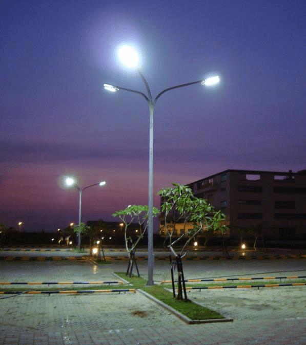 Sản phẩm có khả năng chiếu sáng rộng