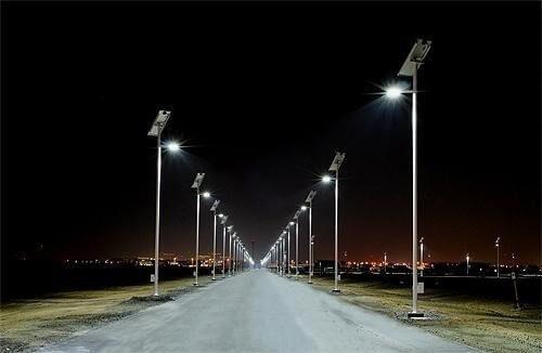 Đèn cho ánh sáng ổn định, không chập chờn