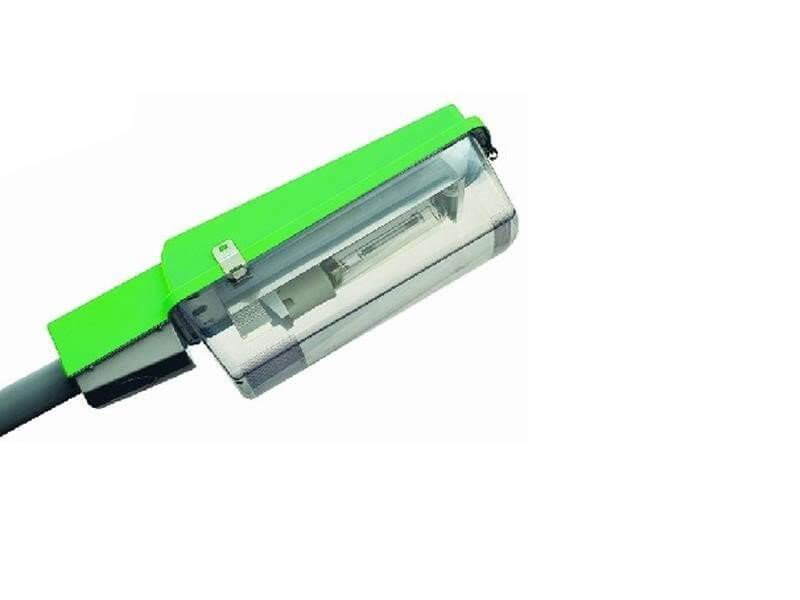 Đèn Indu phục vụ chiếu sáng ngoài trời