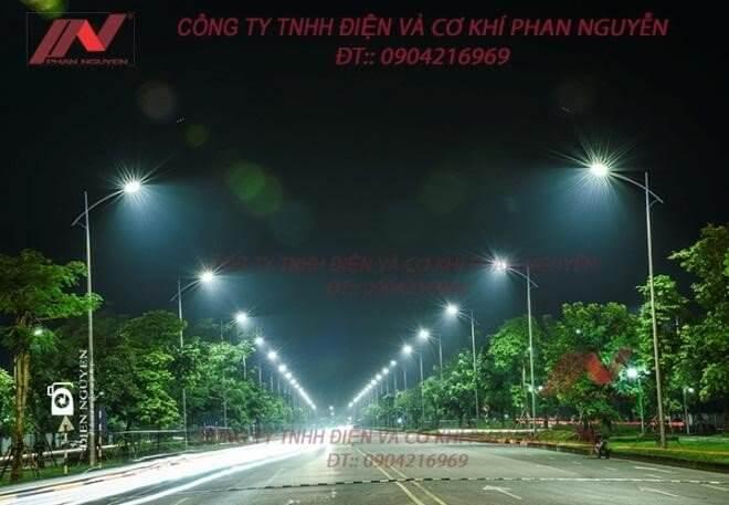 Mua sản phẩm thiết bị chiếu sáng tại Phan Nguyễn