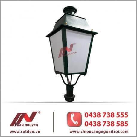 Tìm hiểu thêm về đèn lồng công năng