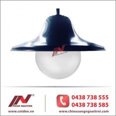 Đèn trang trí mai chiếu thủy của Phan Nguyễn
