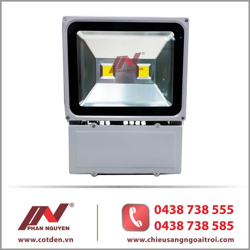 Đèn pha 100W PN01 – thiết bị chiếu sáng hàng đầu hiện nay