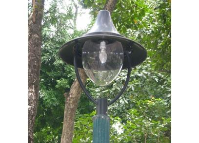 Hình ảnh đèn sân vườn Mira