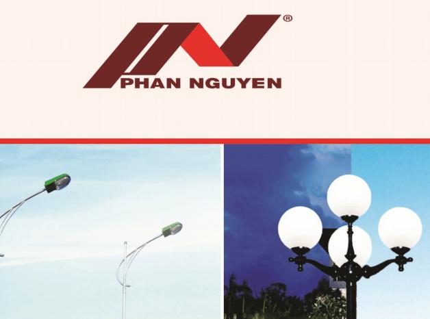 Công ty TNHH điện & cơ khí Phan Nguyễn
