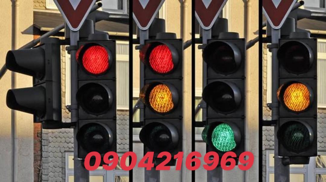 Đèn tín hiệu giao thông Phan Nguyễn chất lượng, giá tốt