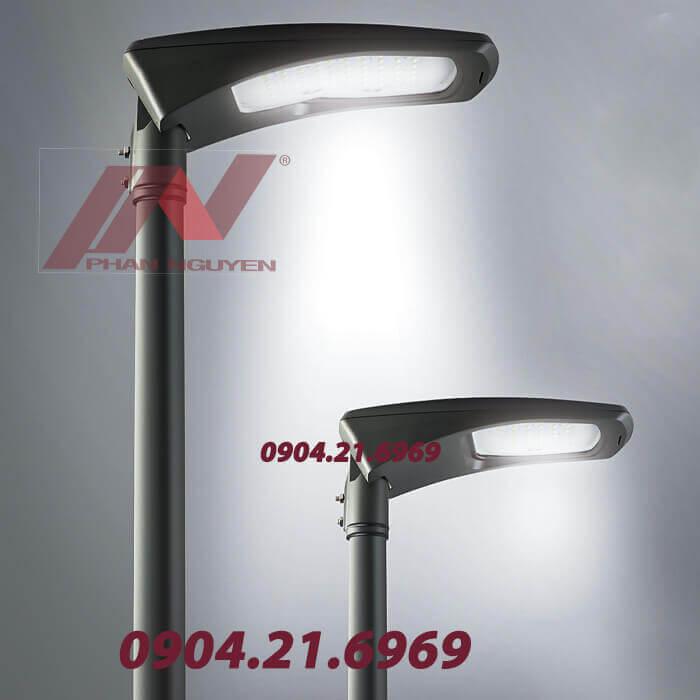 Điều chỉnh góc chiếu đèn đường led pnl11