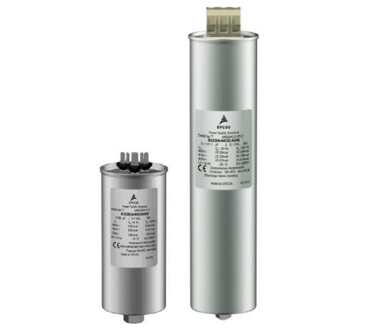 Tụ bù - sử dụng phổ biến cho đèn cao áp