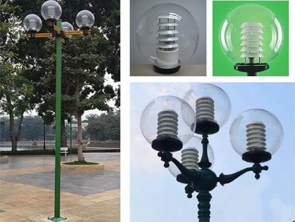 Phan Nguyễn có rất nhiều các loại đèn này cho khách hàng lựa chọn, sản phẩm đa dạng từ thiết kế tới màu sắc