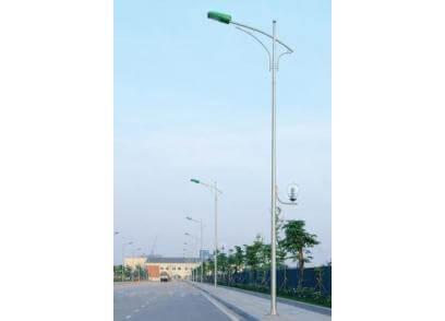 Cột đèn cao áp BG - 78