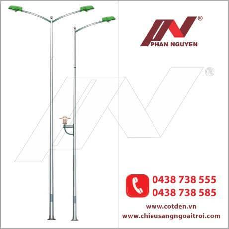 Phan Nguyễn - địa chỉ uy tín cung cấp các loại đèn cao áp