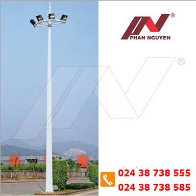 Đèn pha cao áp cần phải lắp đặt đúng theo theo sơ đồ mạch điện quy định để đảm bảo an toàn cho mọi người