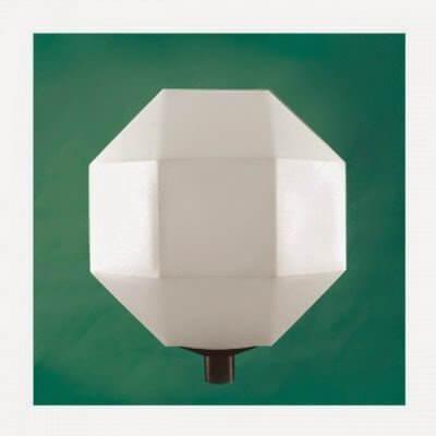Đèn sân vườn Cubo mang lại ánh sáng cho khu vườn nhà bạn