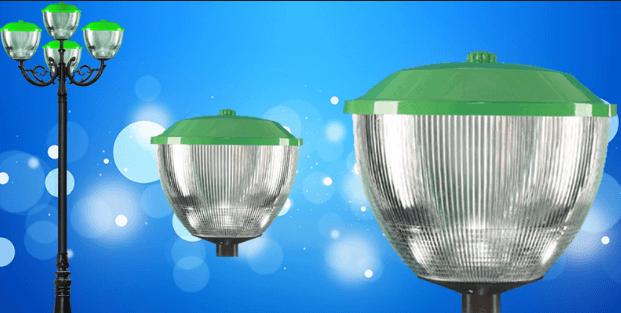 Đèn tuylip thiết kế thông minh cho khả năng chiếu sáng cực tốt
