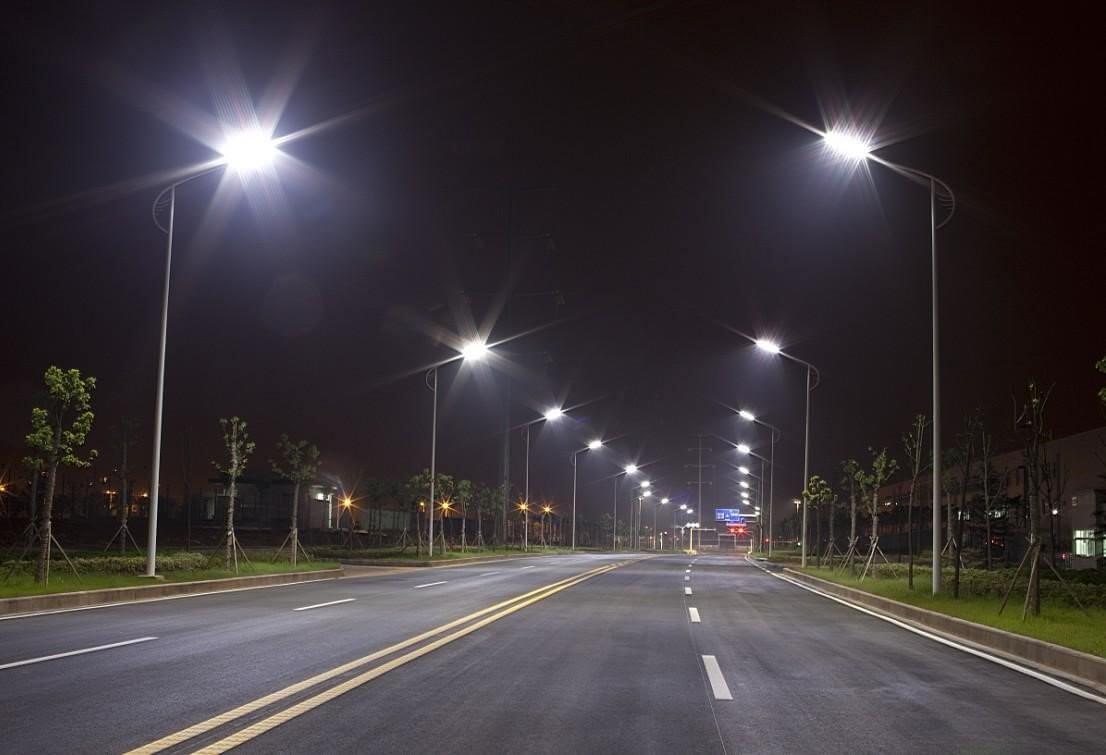 Đèn đường Led được sử dụng nhiều bởi vì sở hữu nhiều ưu điểm nổi bật