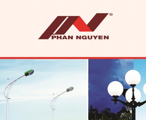 Phan Nguyễn chuyên cung cấp thiết bị chiếu sáng uy tín
