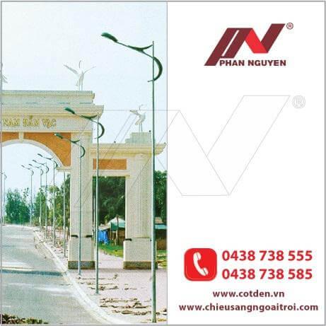 Phan Nguyễn - địa chỉ chuyên cung cấp thiết bị chiếu sáng cao cấp