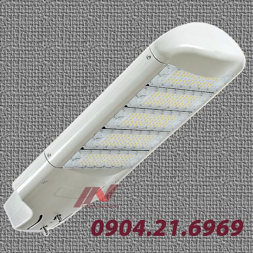 Đèn đường led HP sử dụng bộ Dim có 5 cấp độ điều chỉnh giúp tiết kiệm điện năng