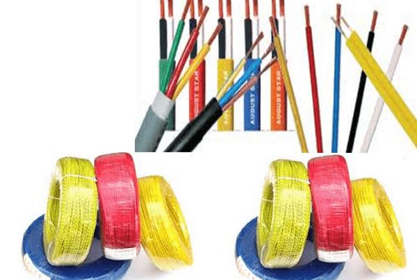 Sản phẩm dây cáp điện được phân phối bởi Phan Nguyễn có độ an toàn cao
