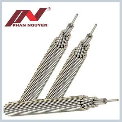 Công ty Phan Nguyễn cung cấp dây cáp điện với đa dạng mẫu mã, chủng loại phù hợp với mọi nhu cầu.