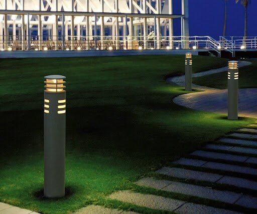 Phan Nguyễn - địa chỉ bán đèn sân vườn tại Hải Phòng uy tín, giá tốt
