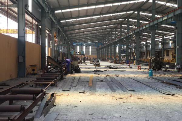 Xưởng sản xuất 30.000 m2