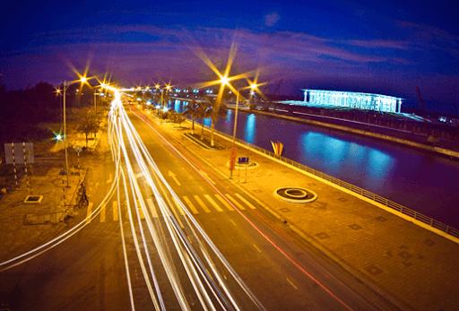 Sự phát triển mạnh mẽ của cơ sở hạ tầng khiến nhu cầu sử dụng các loại cột đèn cao áp tại Hậu Giang hiện rất lớn