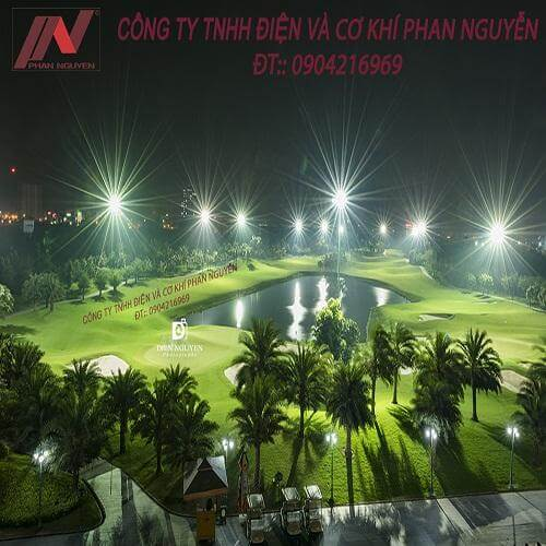 Các sản phẩm trụ đèn Phan Nguyễn đều đạt tiêu chuẩn chất lượng cao cấp