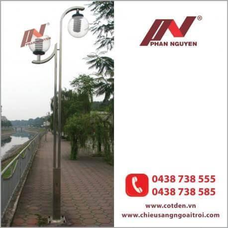 Phan Nguyễn cung cấp đa dạng các sản phẩm cột đèn nhằm phục vụ khách hàng một cách tốt nhất