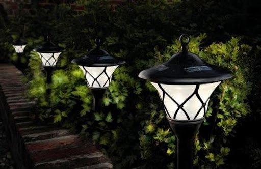 Cột đèn không những có chất lượng tốt mà còn có độ bền cao.