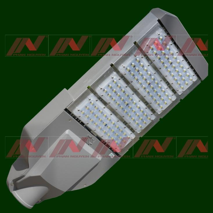 Chi tiết thông số kỹ thuật về đèn đường LED công suất 50W - PNL06