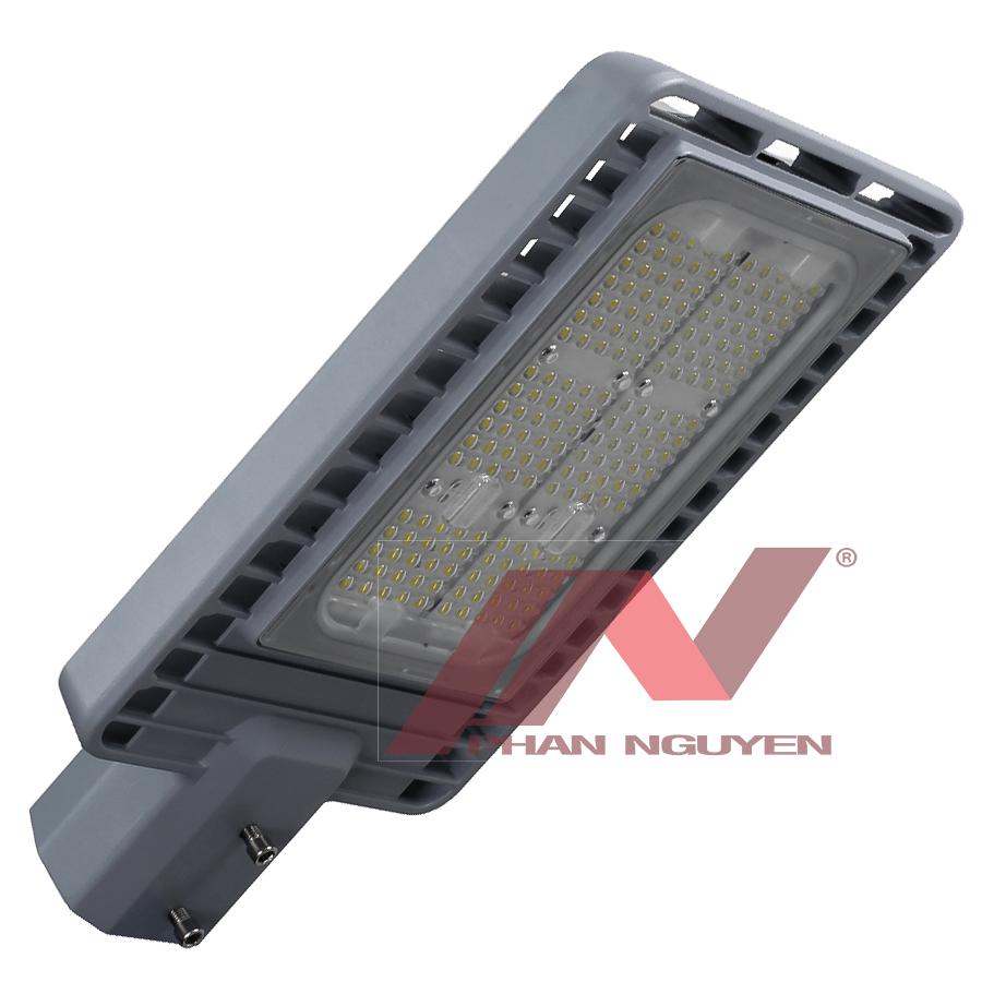 Đèn đường led 50W - PNL12 có công suất chiếu sáng vượt trội