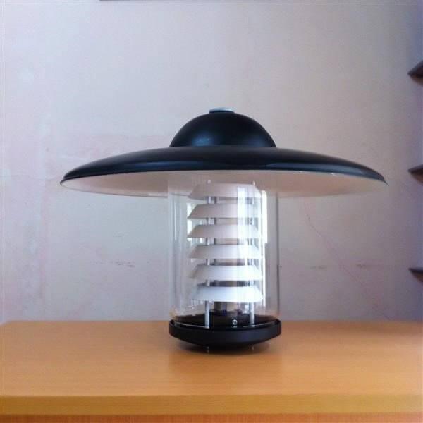 Đèn trang trí Jupiter được rất nhiều khách hàng lựa chọn kèm theo cột đèn sân vườn Arlequin cùng tay chùm CH02