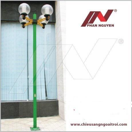 Đến với Phan Nguyễn để chọn mua cột đèn giá rẻ, chất lượng vượt trội