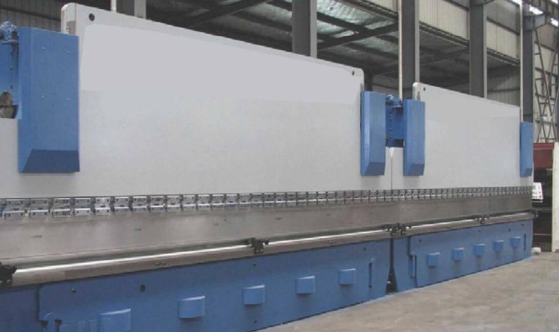 Hệ thống máy móc hiện đại đảm bảo mang đến những sản phẩm tiêu chuẩn