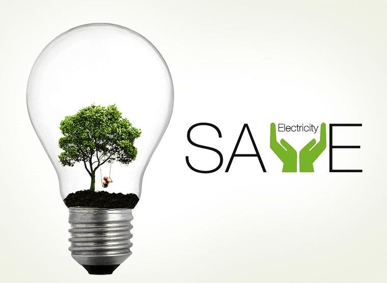 Khả năng tiết kiệm năng lượng tối ưu là một trong những ưu điểm nổi bật của đèn