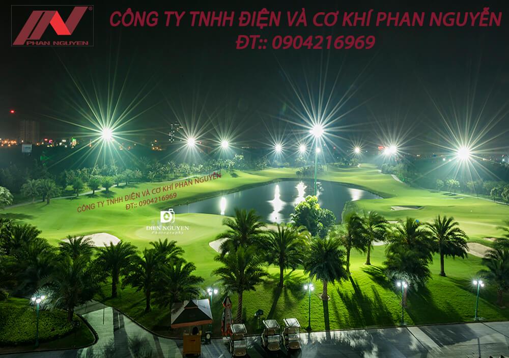 Phan Nguyễn - đơn vị cung cấp thiết bị chiếu sáng hàng đầu hiện nay