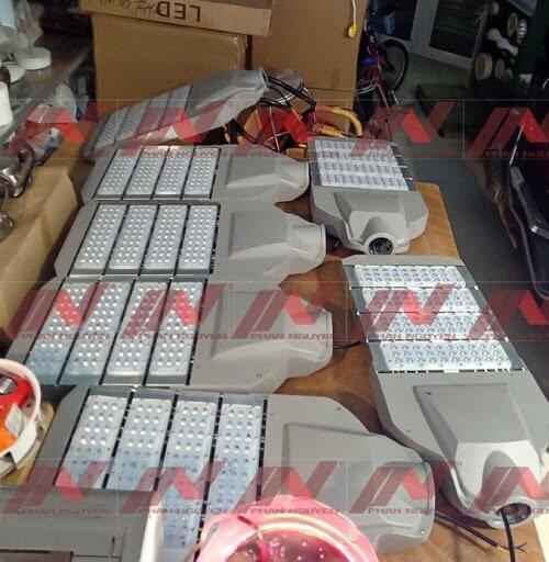 Phan Nguyễn tự hào là địa chỉ cung cấp đèn đường LED 50W uy tín chất lượng nhất
