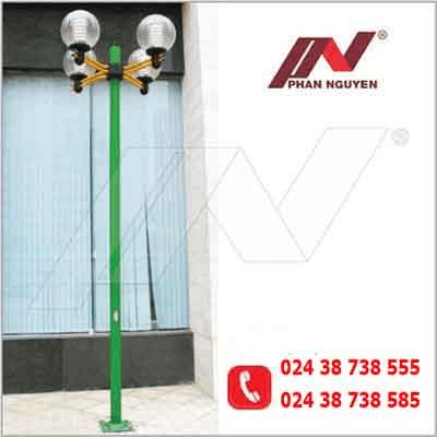 Sản phẩm cột đèn Arlequin do Phan Nguyễn phân phối