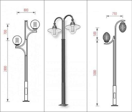 Thiết kế đèn nhỏ gọn, đáp ứng tính thẩm mỹ