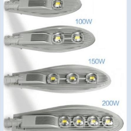 Thông số kỹ thuật của đèn Led 100w