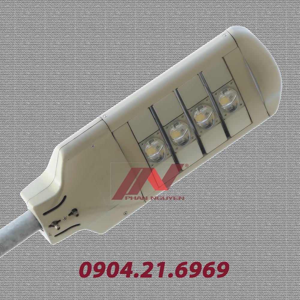 Đèn đường led 150w Halumos OP - chất lượng